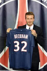 David beckham au PSG images-71
